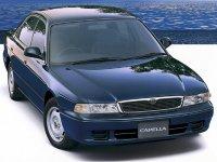 Mazda Capella, 6 поколение, Jp-spec седан 4-дв., 1994–1997
