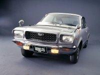 Mazda Familia, 3 поколение, Grand купе 2-дв.