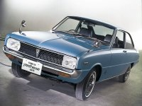 Mazda Familia, 2 поколение, Presto rotary купе 2-дв.