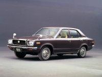 Mazda Familia, 3 поколение, Grand седан 4-дв.