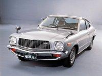 Mazda Familia, 3 поколение [рестайлинг], Grand купе 2-дв.