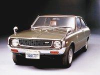 Mazda Familia, 3 поколение [рестайлинг], Presto купе 2-дв.
