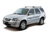 Mazda Tribute, 1 поколение [рестайлинг], Hybrid кроссовер 5-дв., 2004–2008
