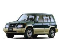 Mazda Proceed Levante, 1 поколение, Внедорожник 5-дв.