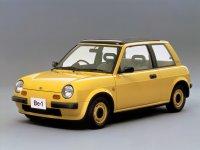 Nissan BE-1, 1 поколение, Canvas top хетчбэк 3-дв., 1987–1988