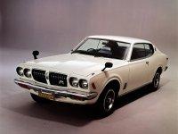 Nissan Bluebird, 610 [рестайлинг], 2000 gt хардтоп 2-дв., 1973–1976