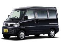 Nissan Clipper, U71, Rio фургон 5-дв., 2003–2012