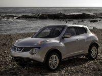 Nissan Juke, YF15, Кроссовер, 2011–2014