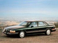Buick LE Sabre, 7 поколение, Седан, 1992–1999