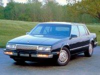 Buick LE Sabre, 6 поколение, Седан, 1986–1991
