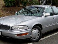 Buick Park Avenue, 2 поколение, Седан, 1997–2005