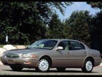 Buick LE Sabre, 8 поколение, Седан, 1992–1999