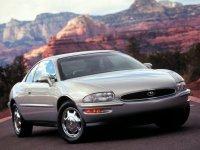 Buick Riviera, 8 поколение, Купе, 1995–1999