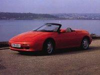 Lotus Elan, 2 поколение, Кабриолет, 1989–1996