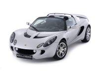 Lotus Elise, 2 поколение, Sc родстер 2-дв., 2004–2017