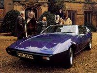 Lotus Elite, 2 поколение, Купе, 1974–1982