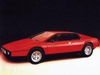 Lotus Esprit, 2 поколение, Купе