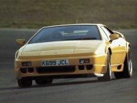 Lotus Esprit, 4 поколение, Купе, 1991–1993