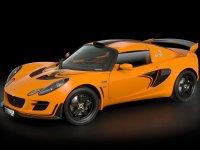 Lotus Exige, Serie 2, S купе 2-дв., 2004–2012