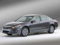 Honda Accord, 8 поколение [рестайлинг], Us-spec седан 4-дв., 2011–2015