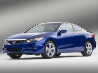 Honda Accord, 8 поколение [рестайлинг], Us-spec купе, 2011–2015