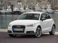 Audi A1, 8X [рестайлинг], Хетчбэк 3-дв., 2014–2018