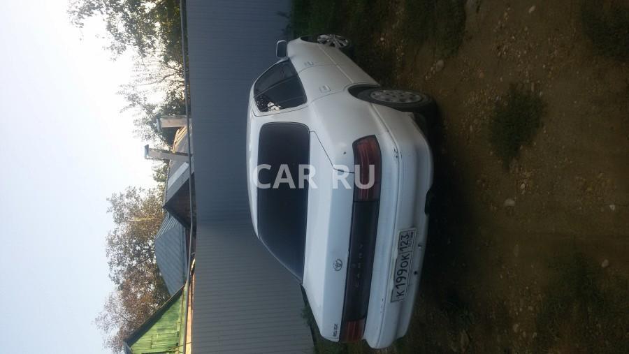 Toyota Camry, Армавир