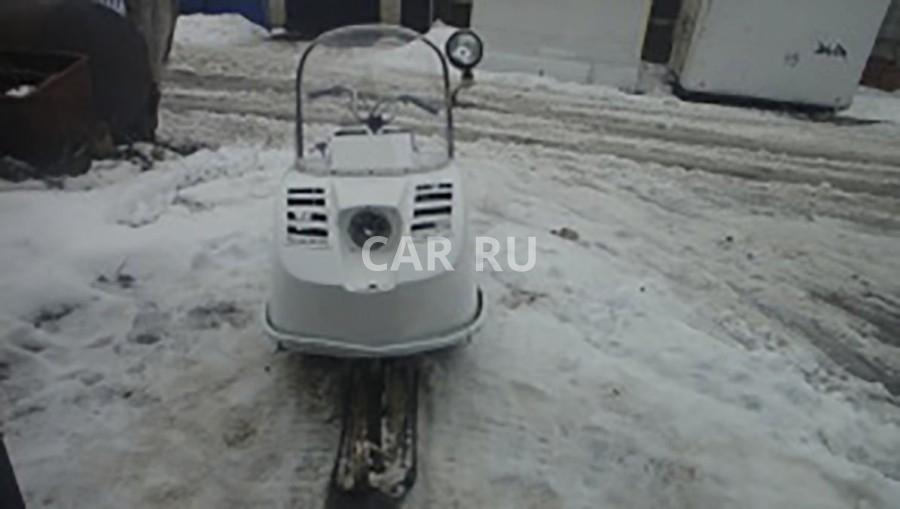 Русская механика, Владимир