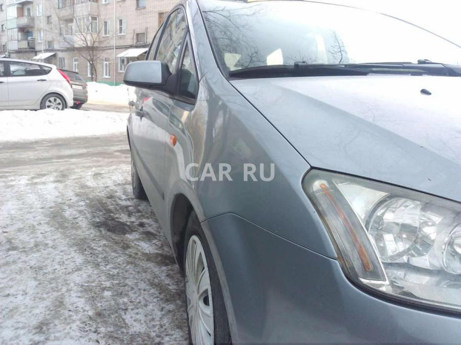 Ford C-MAX, Барнаул