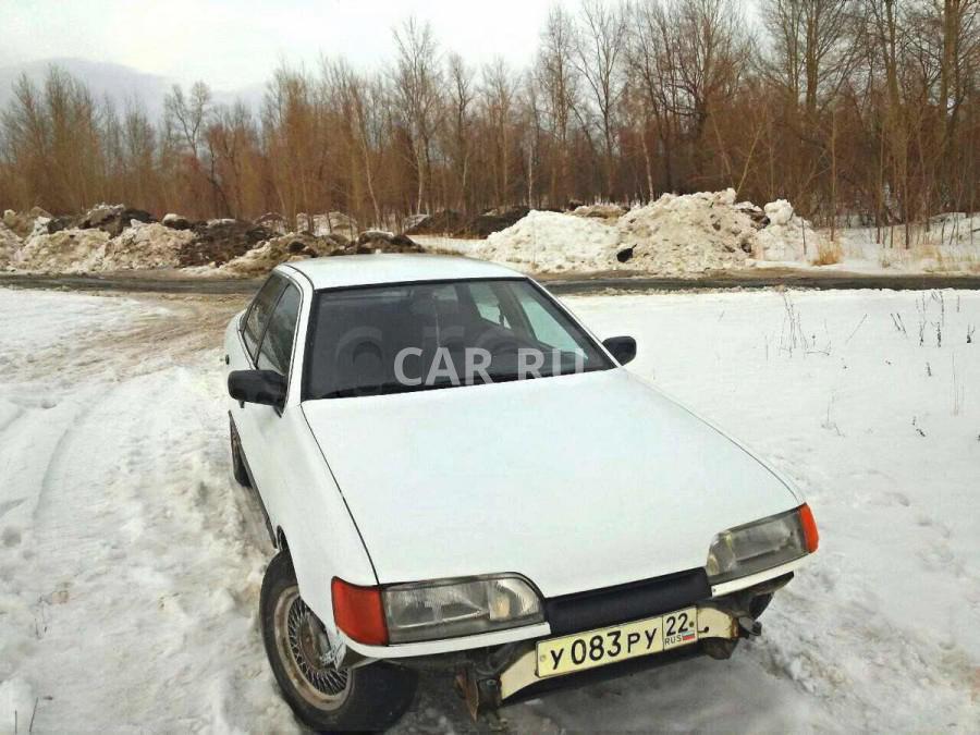 Ford Scorpio, Барнаул