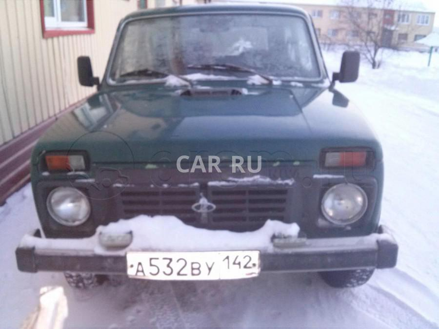 Лада 2121, Бачатский