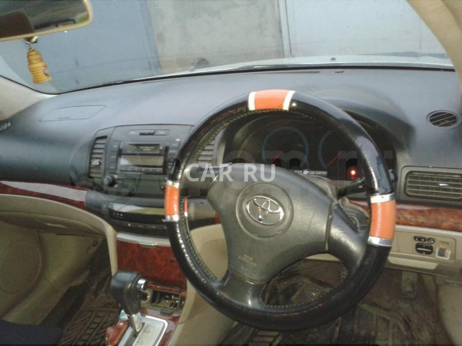 Toyota Premio, Алтайское