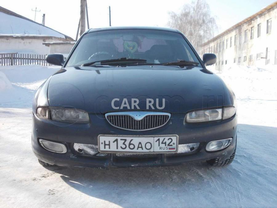 Mazda Eunos 500, Барнаул