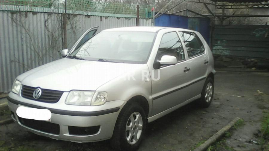 Volkswagen Polo, Александровское