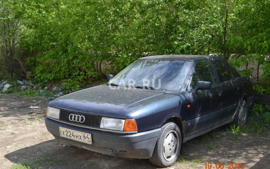 Audi 80, Балаково