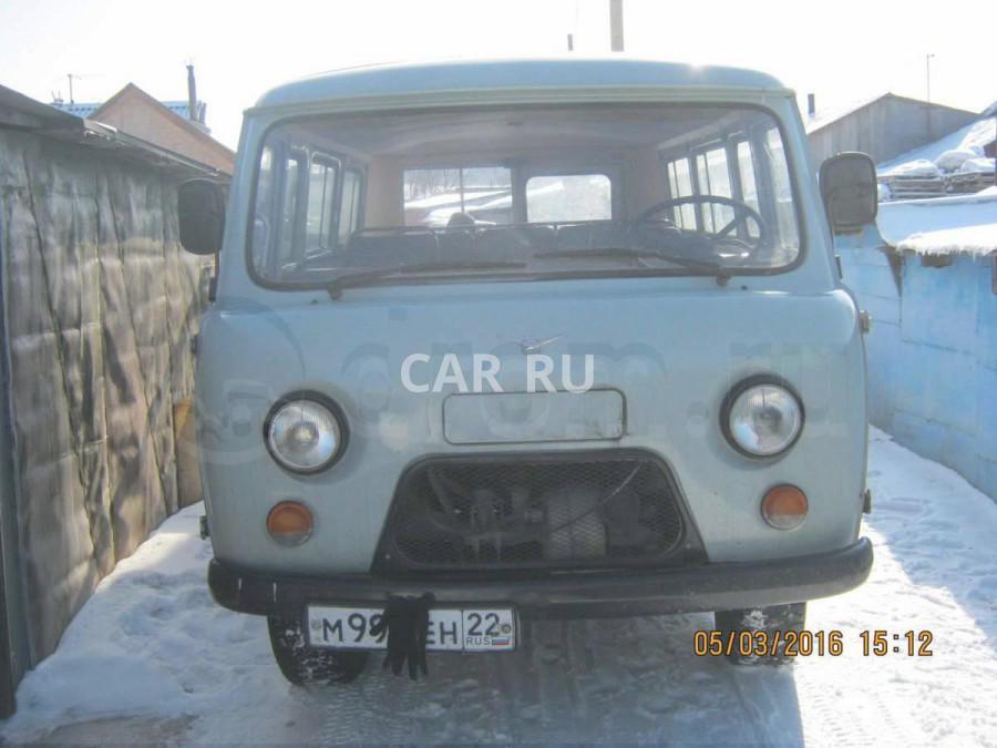 Уаз 390995, Барнаул