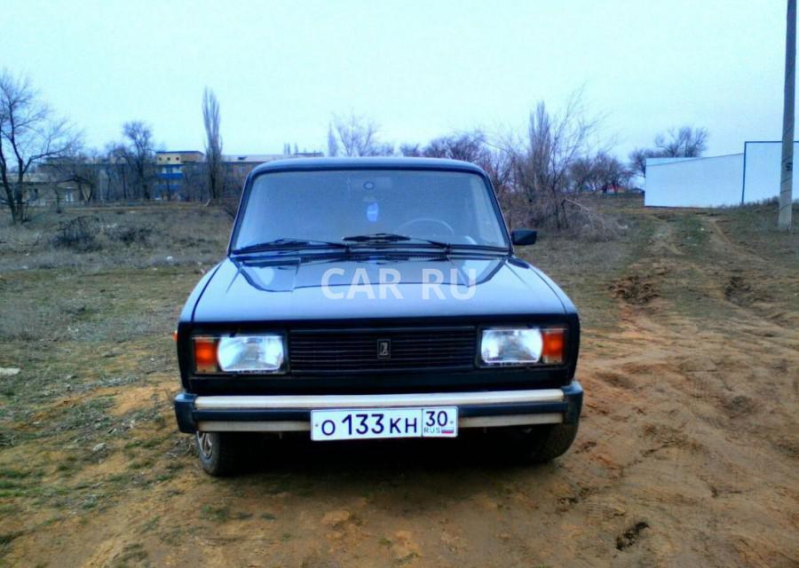 Лада 2105, Ахтубинск