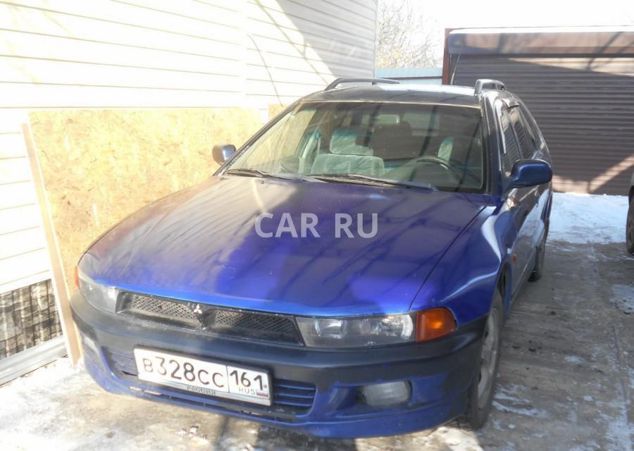 Mitsubishi Galant, Батайск