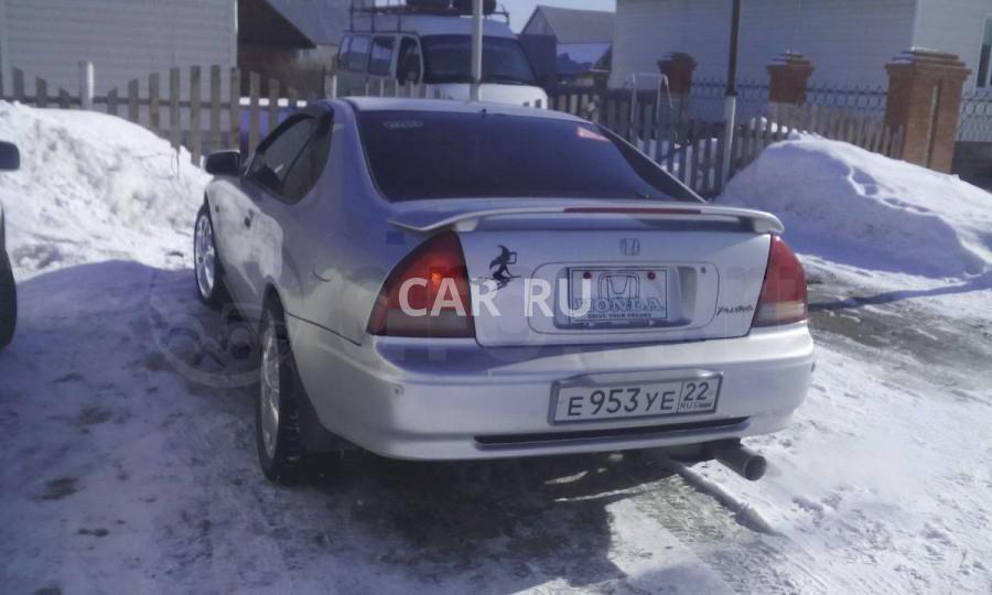 Honda Prelude, Барнаул