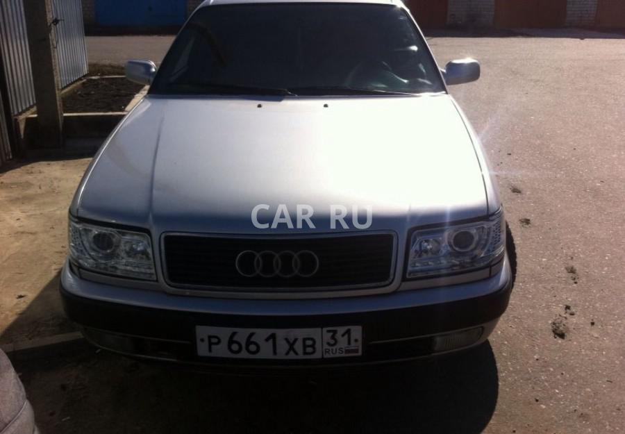 Audi 100, Белгород