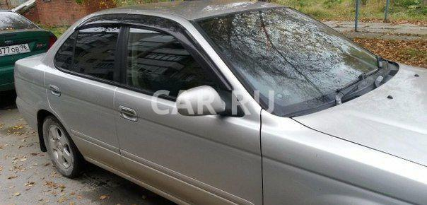 Nissan Sunny, Асбест