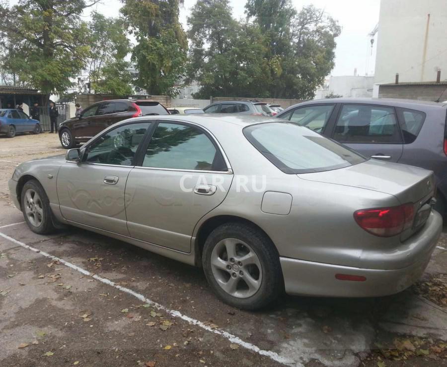 Mazda Millenia, Белгород