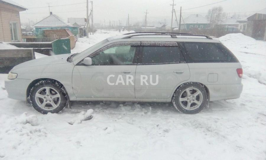 Nissan Avenir, Белово