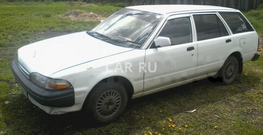 Toyota Carina, Балей