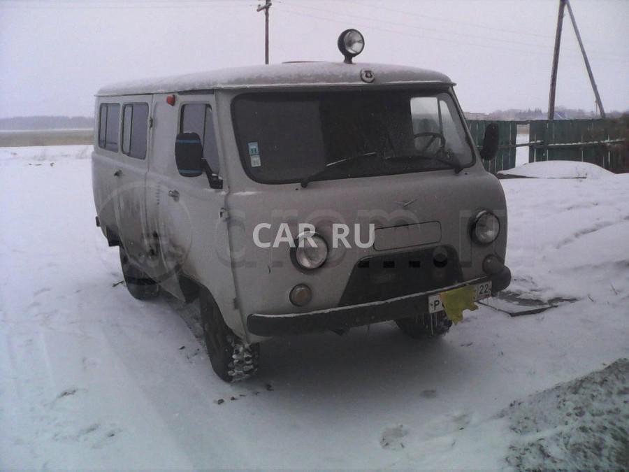Уаз 390995, Баево