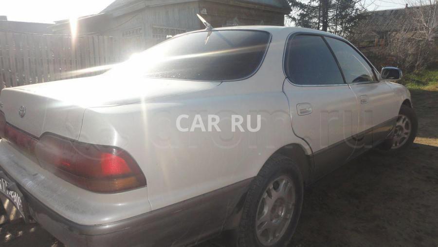 Toyota Camry, Арсеньев