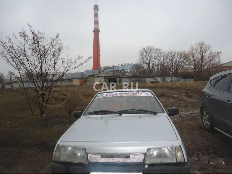 Лада 21099, Белгород
