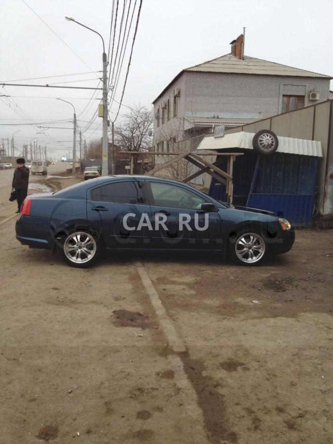Mitsubishi Galant, Астрахань