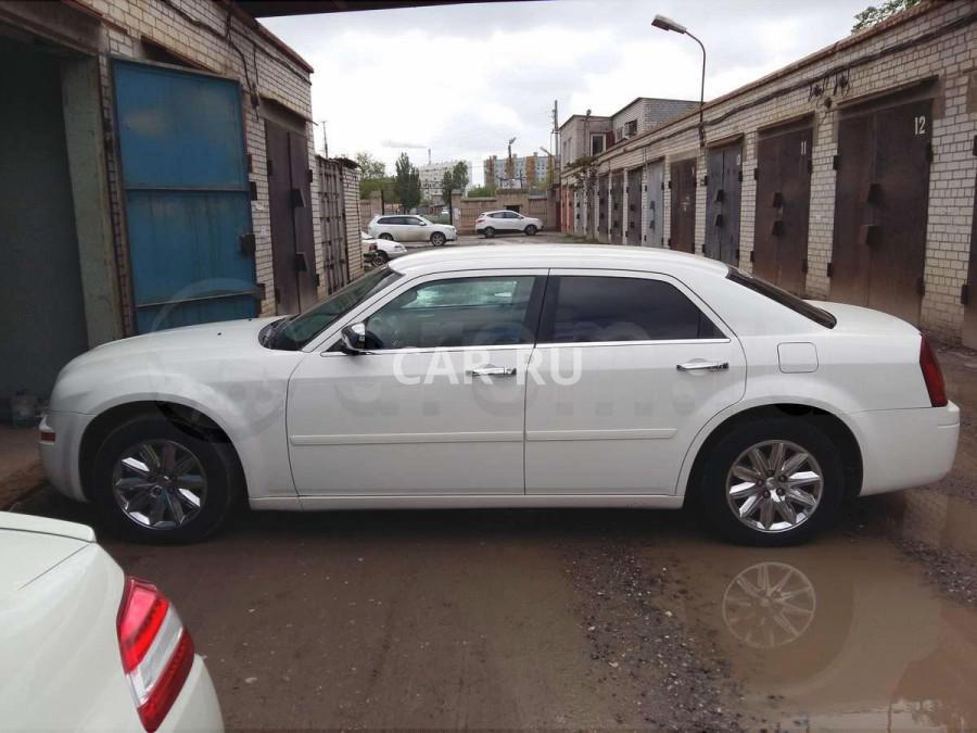 Chrysler 300C, Астрахань