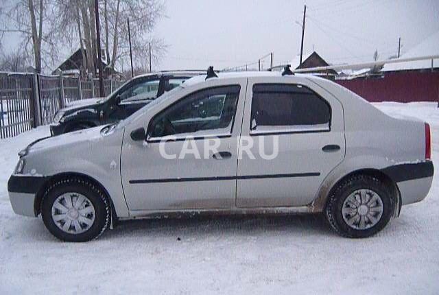 Renault Logan, Артёмовский